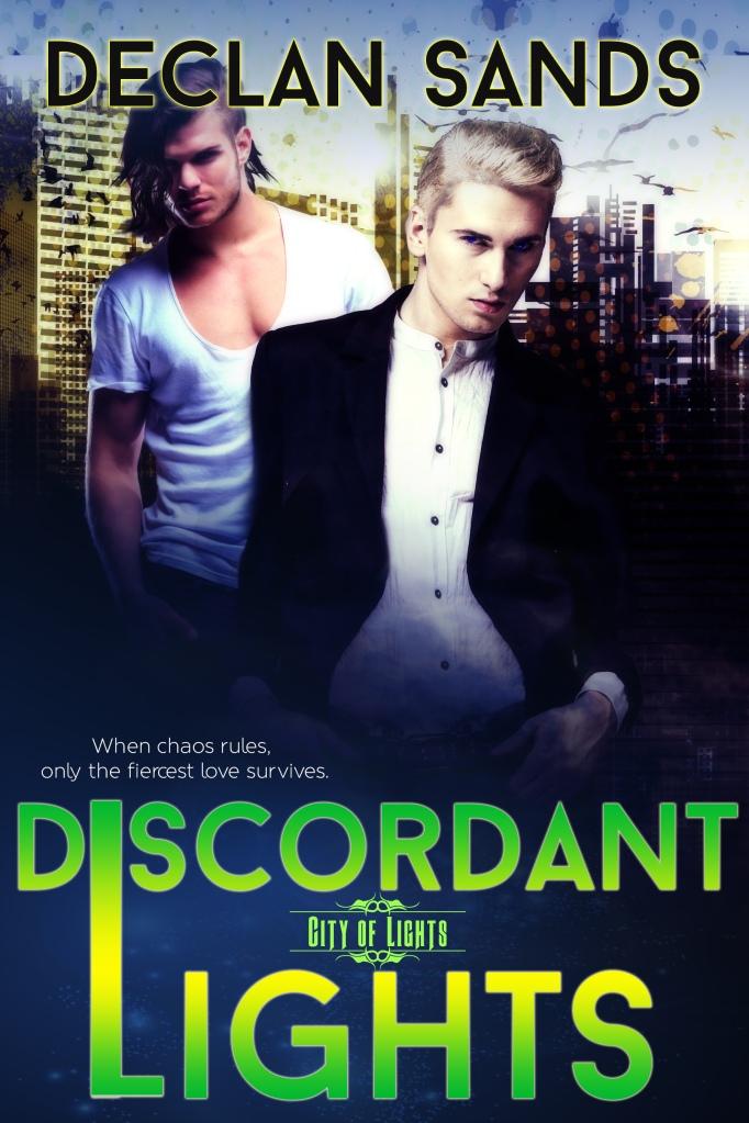 discordantlights