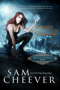 Bedeviled&Bedazzled,Book2