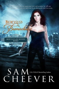 Bedeviled&Besmirched,Book5